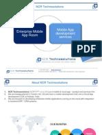 NCR Technosolutions