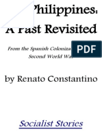 The Philippines, A Past Revisited - Renato Constantino