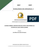 Protocolo de Investigaci+¦n_CATARSIS URBANA