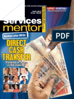 Civil Services Mentor April 2013 FREE Www.upscportal.com