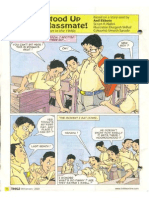 Tinkle Comics Stand for Classmate