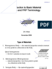 Introduction to FRP technology