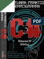 BUKU PEMROGRAMAN C# NETWORK PROGRAMING DAN WINDOWS PROGRAMING