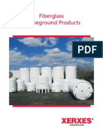 Xerxes Above Ground Tanks Brochure