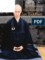 Illustrated Encyclopedia of Zen Buddhism, The