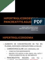 Hipertrigliceridemia Severa