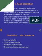 Irradiation