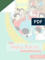 Buku Pegangan Guru Sd Kelas 2 Tema 1 Hidup Rukun