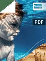 Flexinox Pool 2014