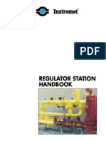 EI Regulator Station Handbook TDC UK