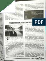 Pendidikan Di Indonesia Dan Di Amerika Itu Sama