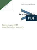 Accenture Techombank CRM