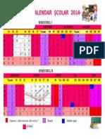 Calendar Bun