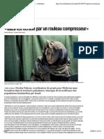 «Gaza est écrasé par un rouleau compresseur» - Libération