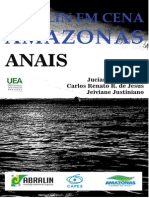 Anais Abralin Em Cena Amazonas