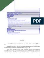 Index Procedura Penala