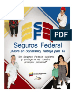 Cobertura HCM - Seguros Federal