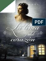 Michel Lena - La Linea Del Corazon