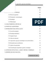 CUMULUS - Manual de Instalação - Acumulação a Gas