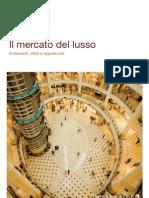 Flyer Il Mercato Del Lusso