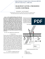 224plc Based Railway Level Crossing Gate Control PDF