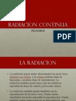 La Radiacio-n (1)