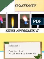 presentation alkali