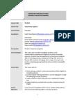 Prep2 Course Outline Sem 1 2014 2015
