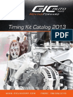 Catalogo CIC 2013