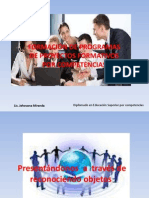 programas formativos
