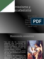 Simbolismo y Prerrafaelismo.pptx