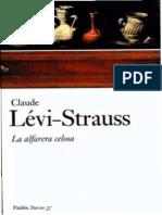 Levy Strauss _ La-Alfarera-celosa