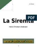 Andersen Hans Christian-La Sirenita_iliad.pdf