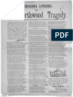 Byron DeWolfe - Georgina Lovering, Or the Northwood Tragedy