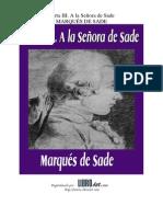 Carta III. A la Señora de Sade.pdf