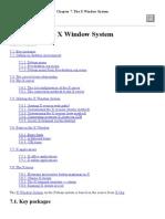 Debian - Chapter 7. The X Window System.pdf
