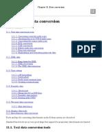Debian - Chapter 11. Data conversion.pdf