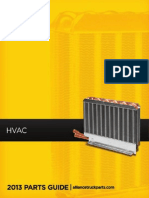 Alliance Truck Parts HVAC Catalog
