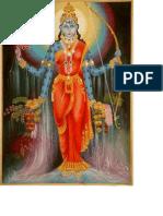 Shatakshi Devi