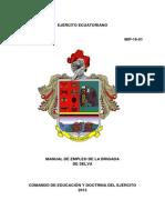 Manual de Empleo de La Brigada de Selva Mip-16-01 2013