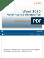 2013-2014 - Word - Ativar Novo AO