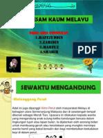 17227101 Adat Resam Kaum Melayu