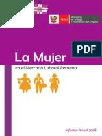 La Mujer Campo Laboral(1)