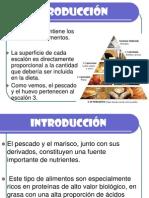 6.2 Presentacion El Pescado y El Huevo