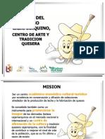 PRESENTACION MUSEO QUESO.ppt