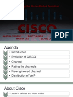 Cisco Case