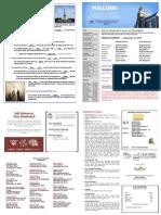 Bulletin 09-21-14