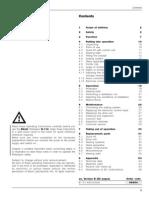 Buchi R-114 Manual
