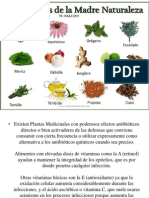 Anon - Antibioticos de La Madre Naturaleza(1)