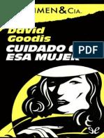 Cuidado Con Esa Mujer de David Goodis r1.4